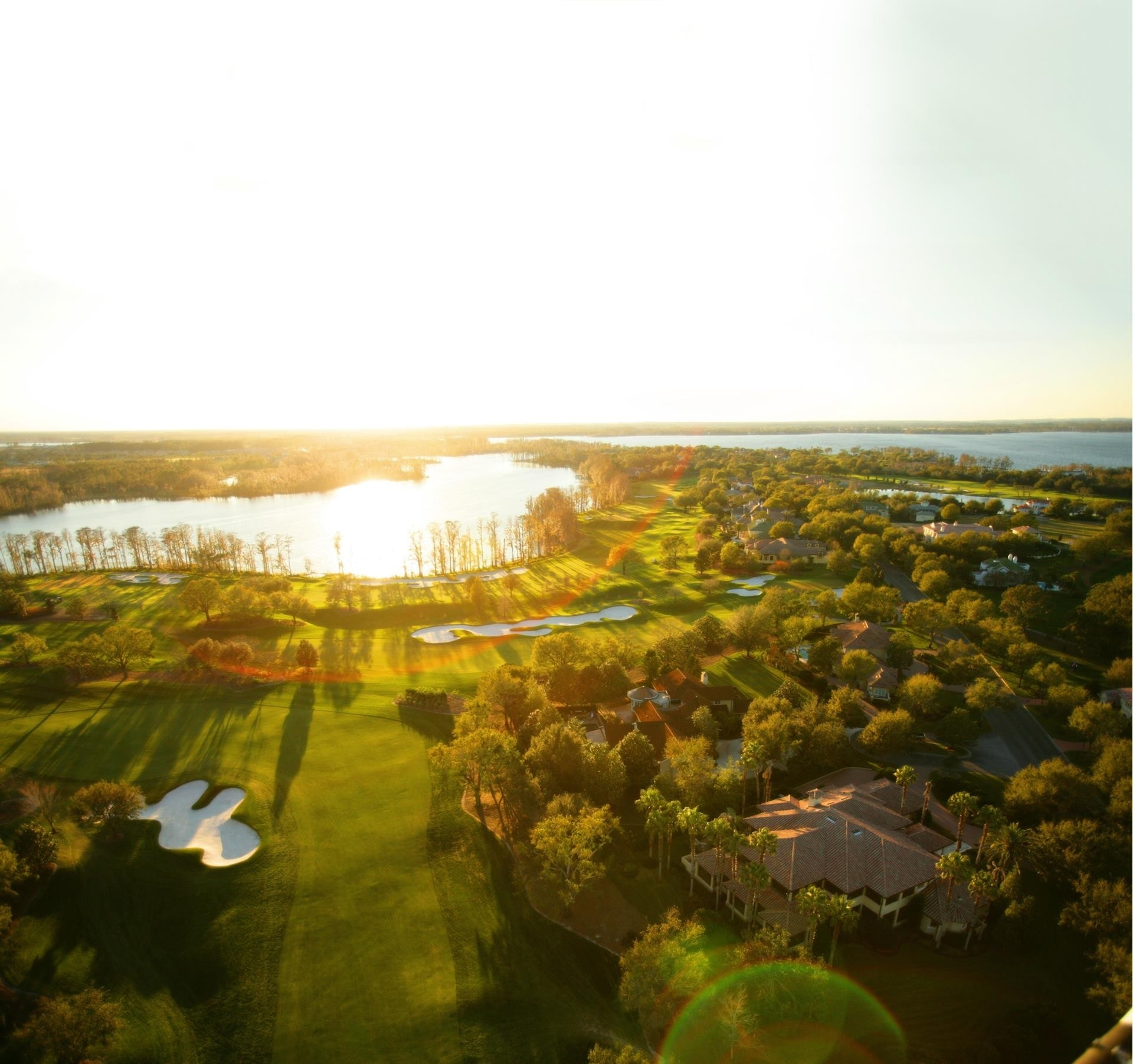5. Single Family Homes for Sale at Champions Pt, Windermere, FL Lake Butler, Windermere, FL 34786