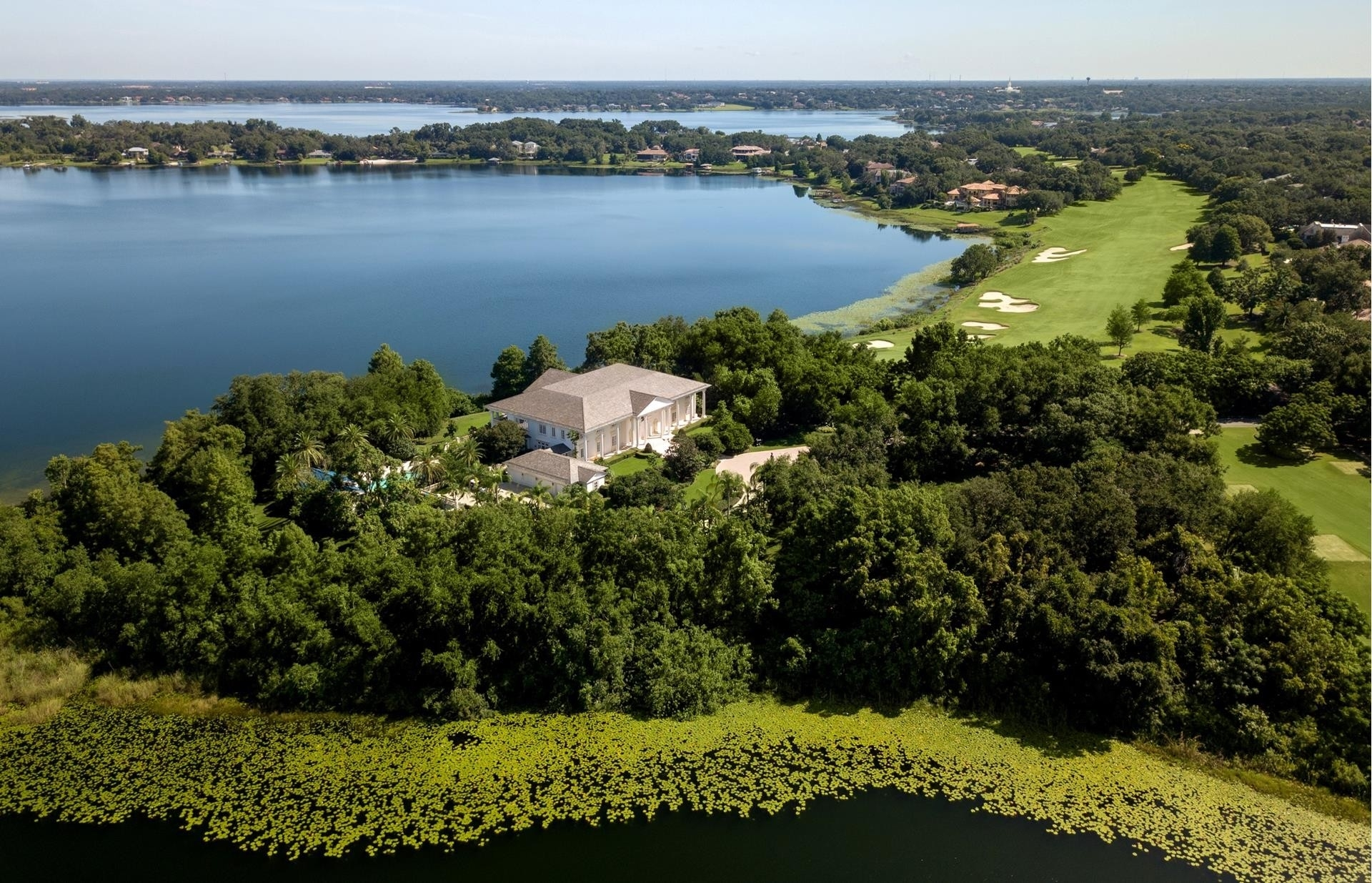 Property at Champions Pt, Windermere, FL Lake Butler, Windermere, FL 34786