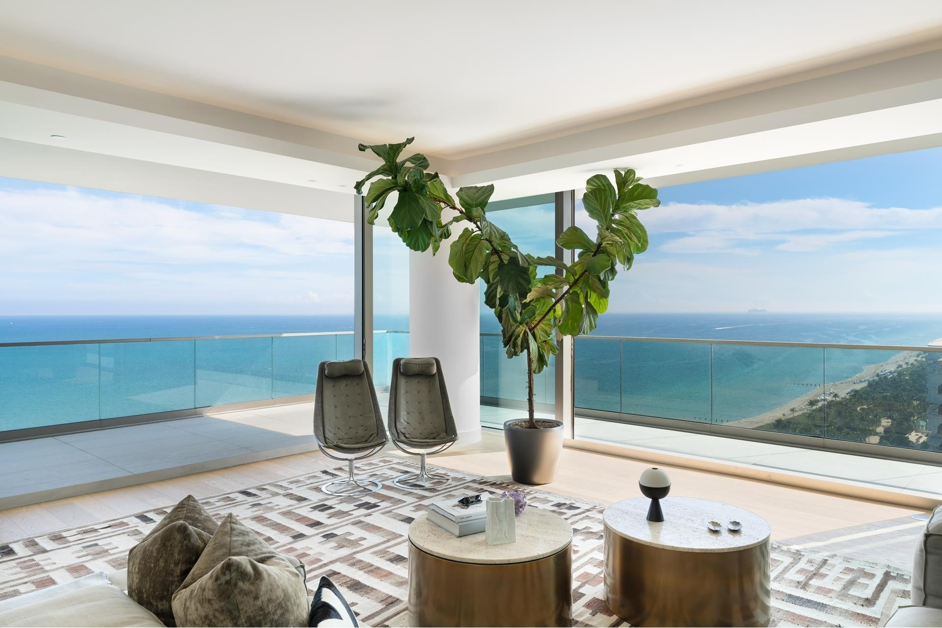 Condominium for Sale at 10201 Collins Ave , 2001 Bal Harbour, FL 33154