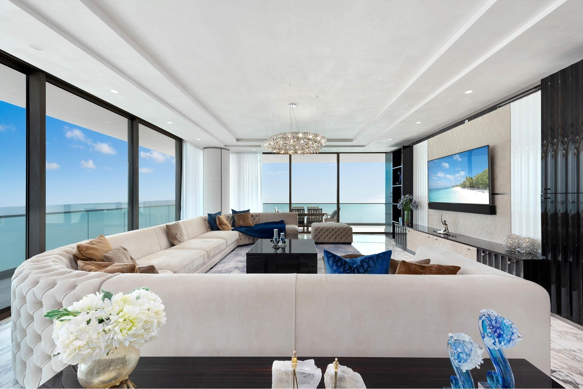 Condominium à 10203 Collins Ave , 2601 Bal Harbour, FL 33154