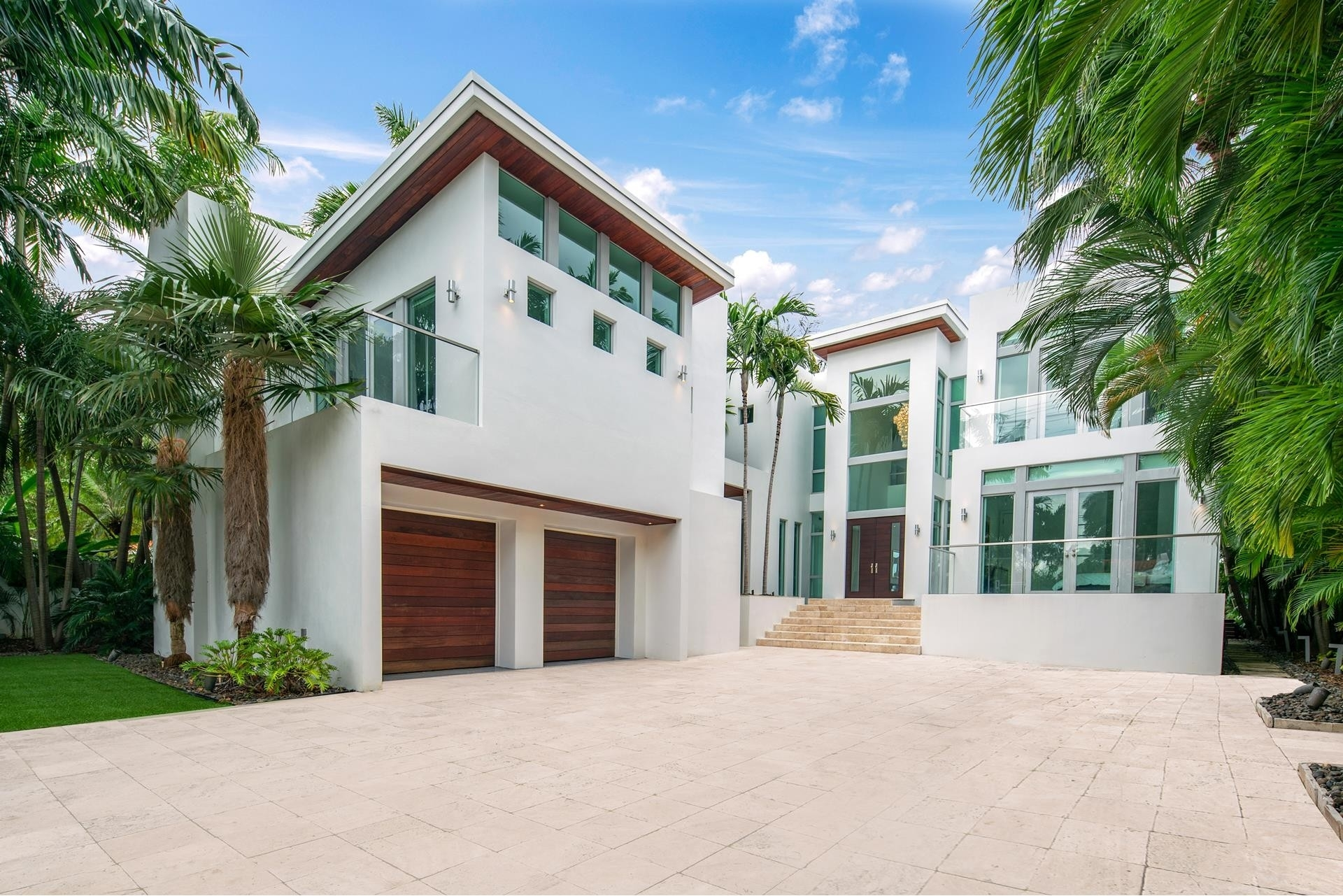 Single Family Home for Sale at Venetian Islands, Miami, FL 33139