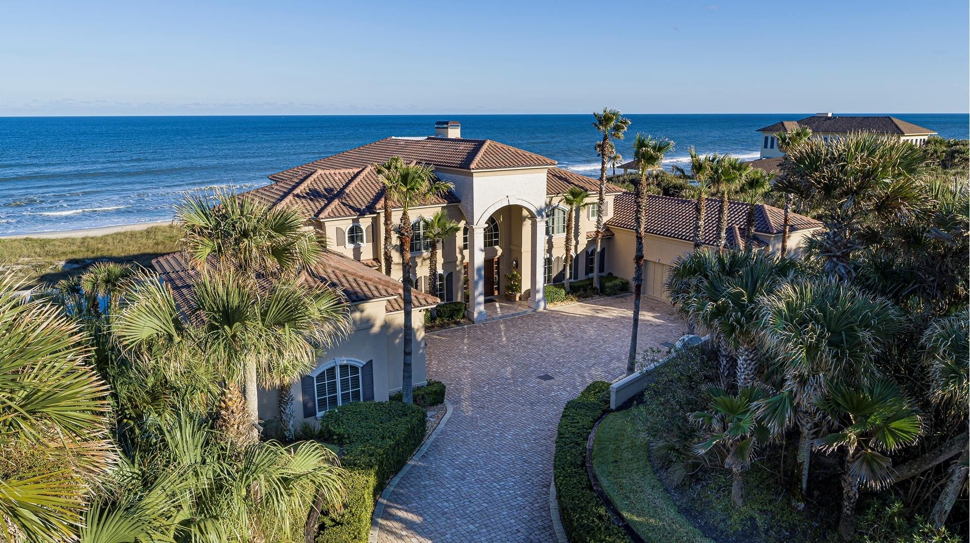 Single Family Home for Sale at Ponte Vedra Beach, FL 32082