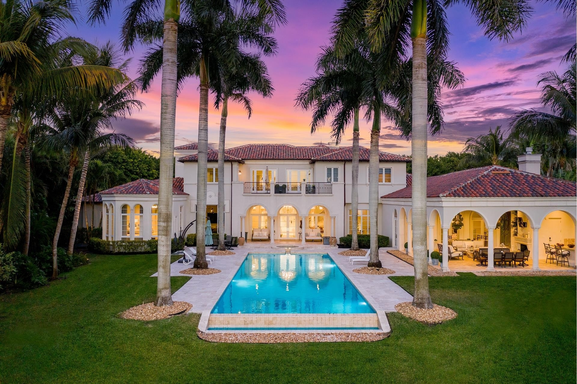 6. Single Family Homes for Sale at Boca Raton, FL 33496