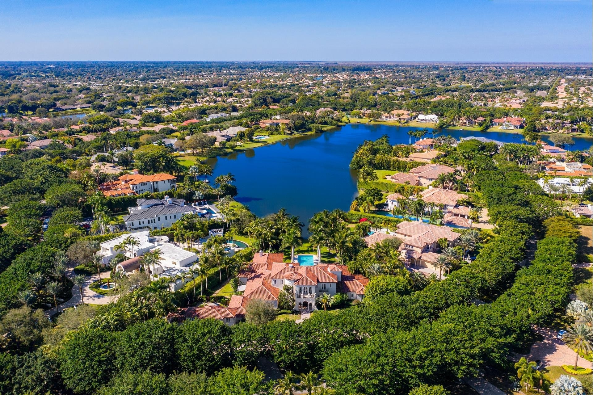2. Single Family Homes for Sale at Boca Raton, FL 33496