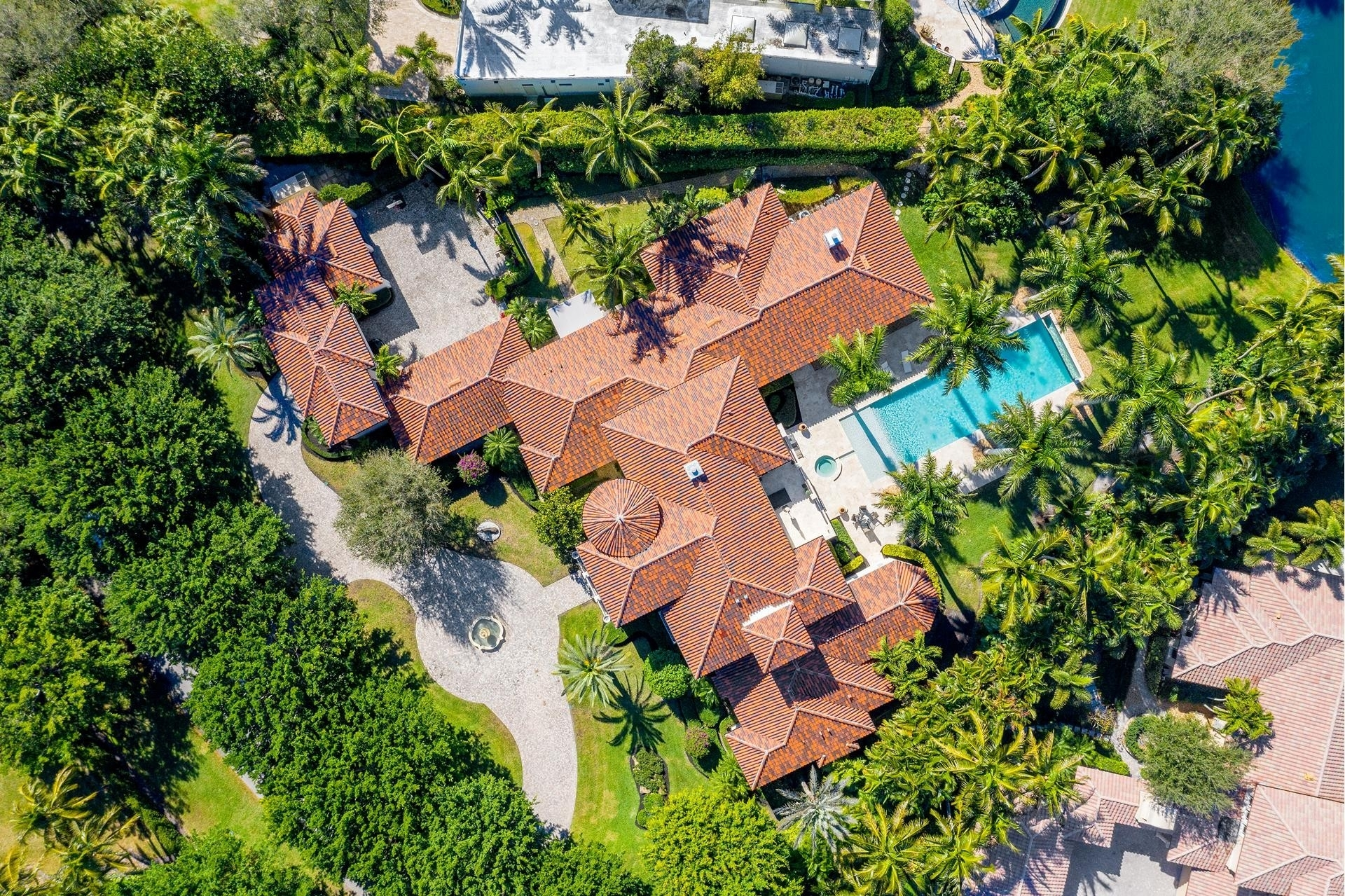 1. Single Family Homes for Sale at Boca Raton, FL 33496