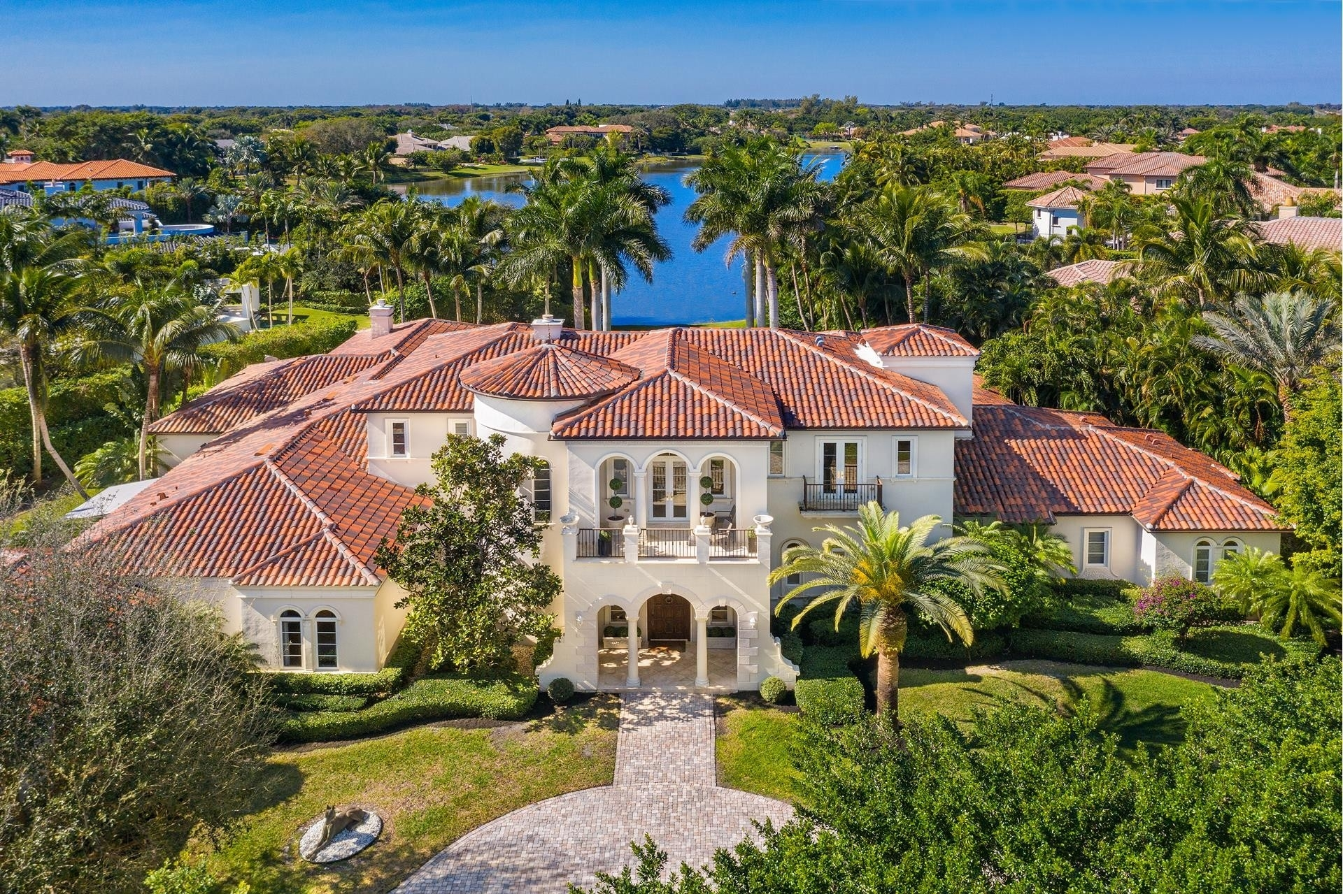 4. Single Family Homes for Sale at Boca Raton, FL 33496