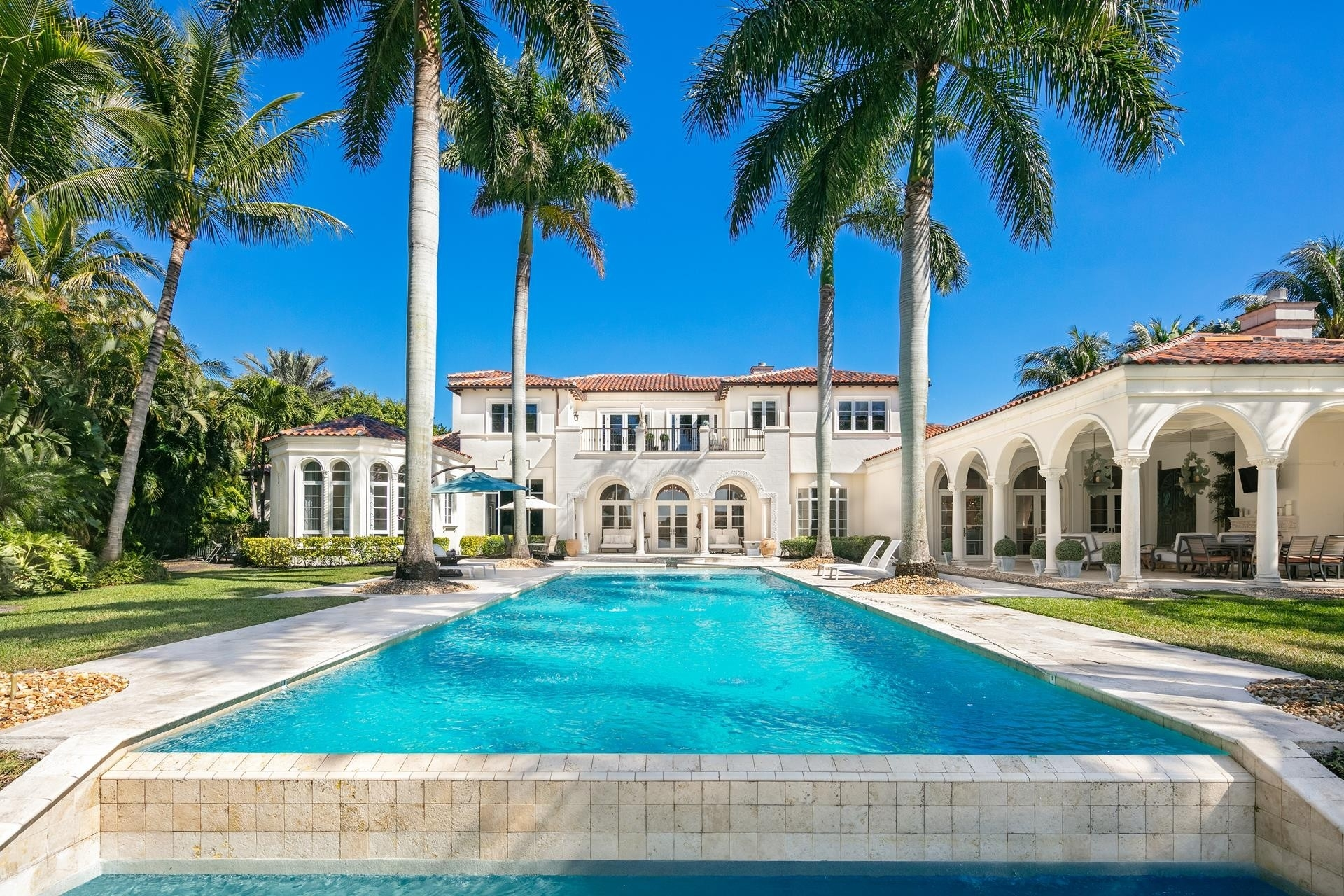 35. Single Family Homes for Sale at Boca Raton, FL 33496