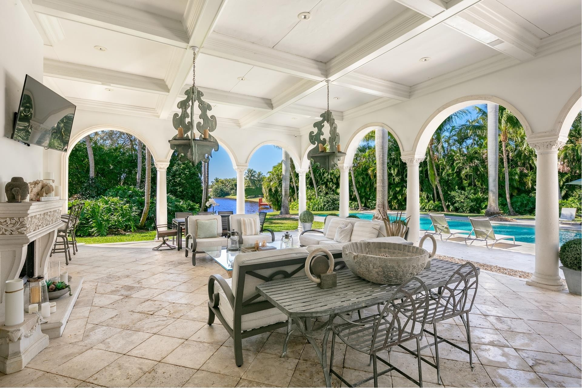 30. Single Family Homes for Sale at Boca Raton, FL 33496