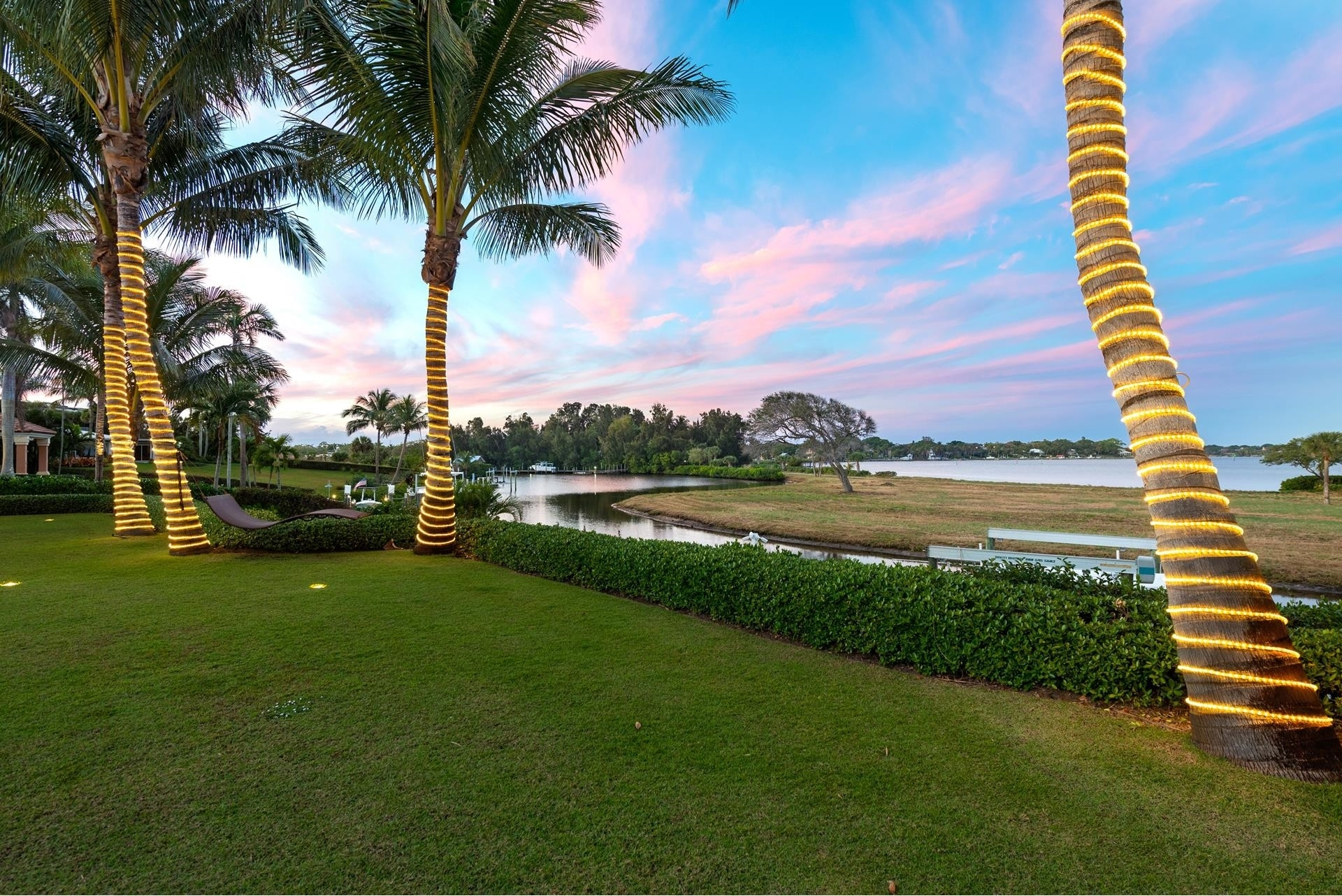 46. Single Family Homes for Sale at Stuart, FL 34997