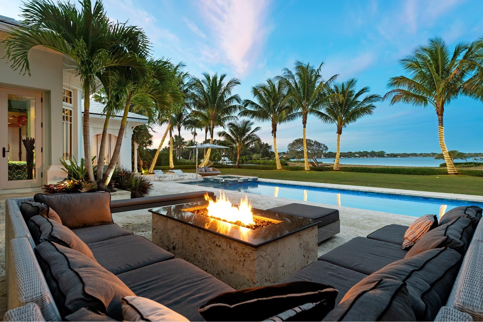 47. Single Family Homes for Sale at Stuart, FL 34997