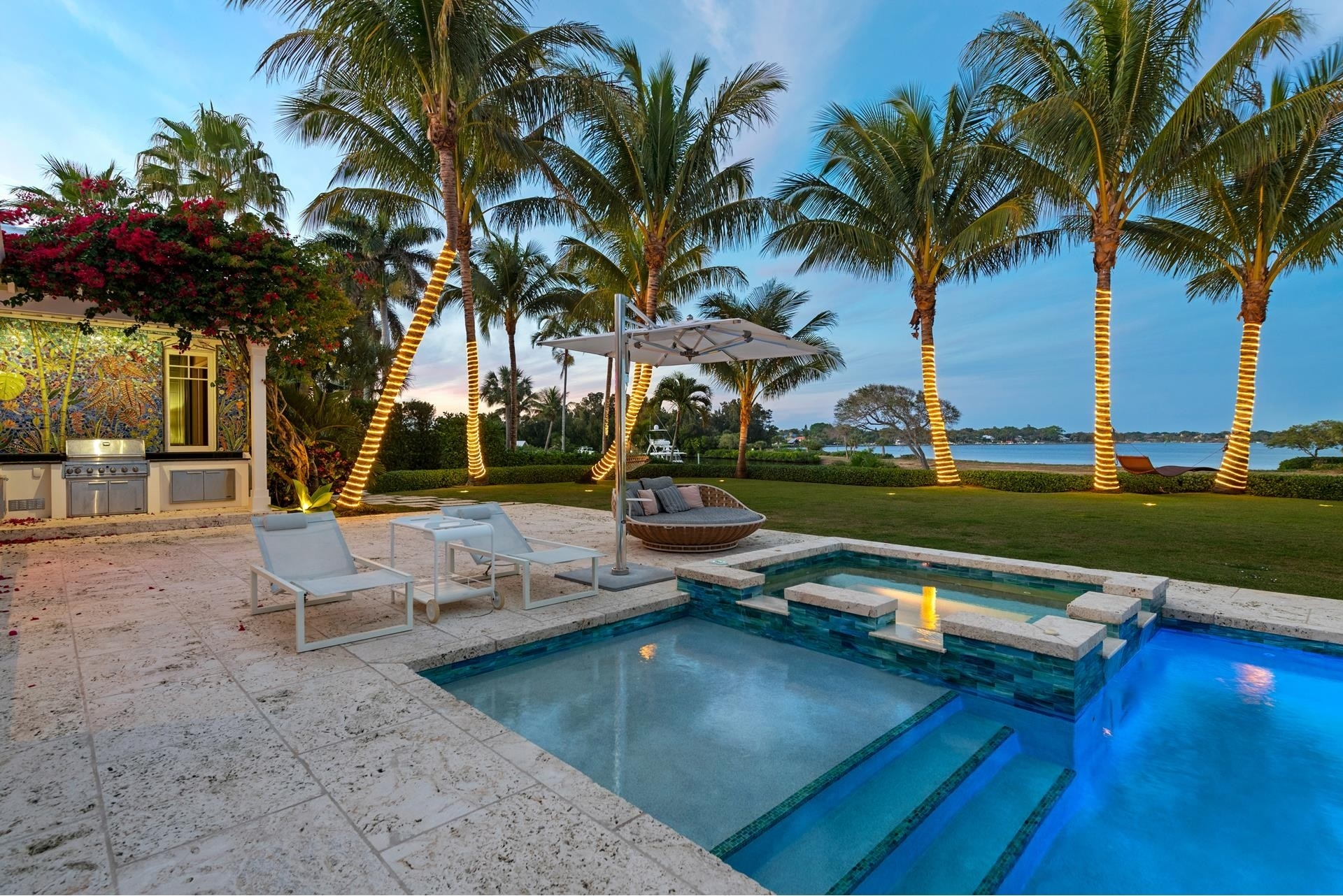 45. Single Family Homes for Sale at Stuart, FL 34997