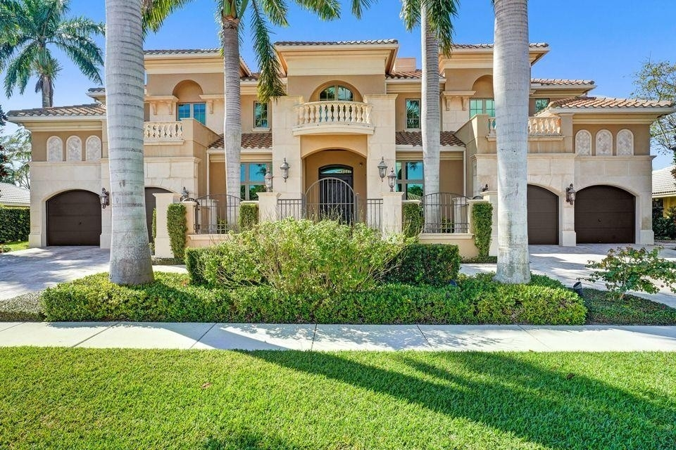 Property à Delaire Golf Club, Delray Beach, FL 33445