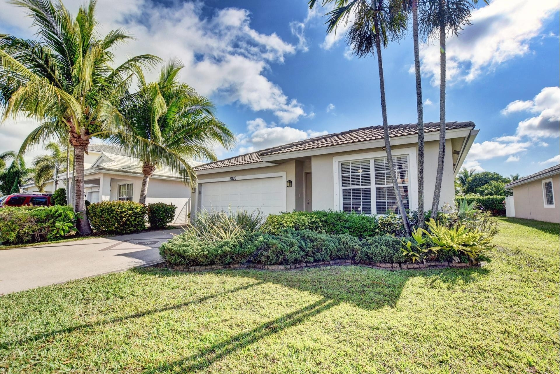 Single Family Home for Sale at Lake Worth, FL 33463