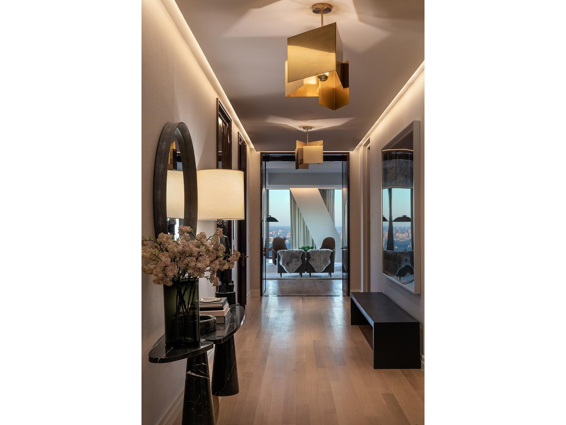 Condominium for Sale at 53W53, 53 53RD ST W, 64 Midtown West, New York, NY 10019