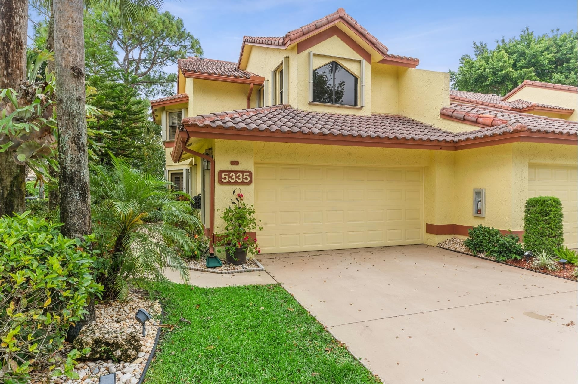 Property à 5335 10th Fairway Drive , 1 Boca Delray, Delray Beach, FL 33484