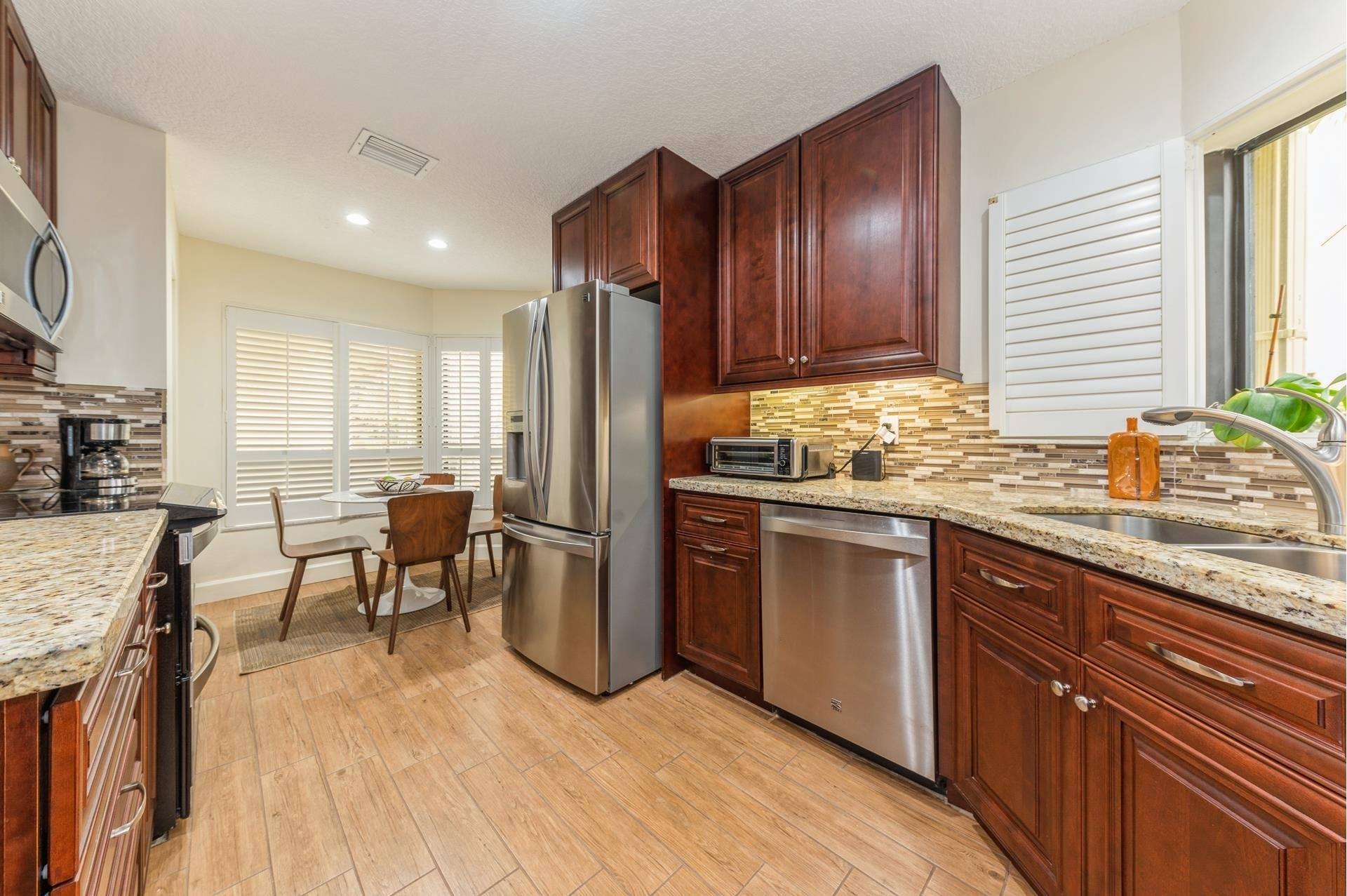 9. Single Family Townhouse for Sale at 5335 10th Fairway Drive , 1 Boca Delray, Delray Beach, FL 33484