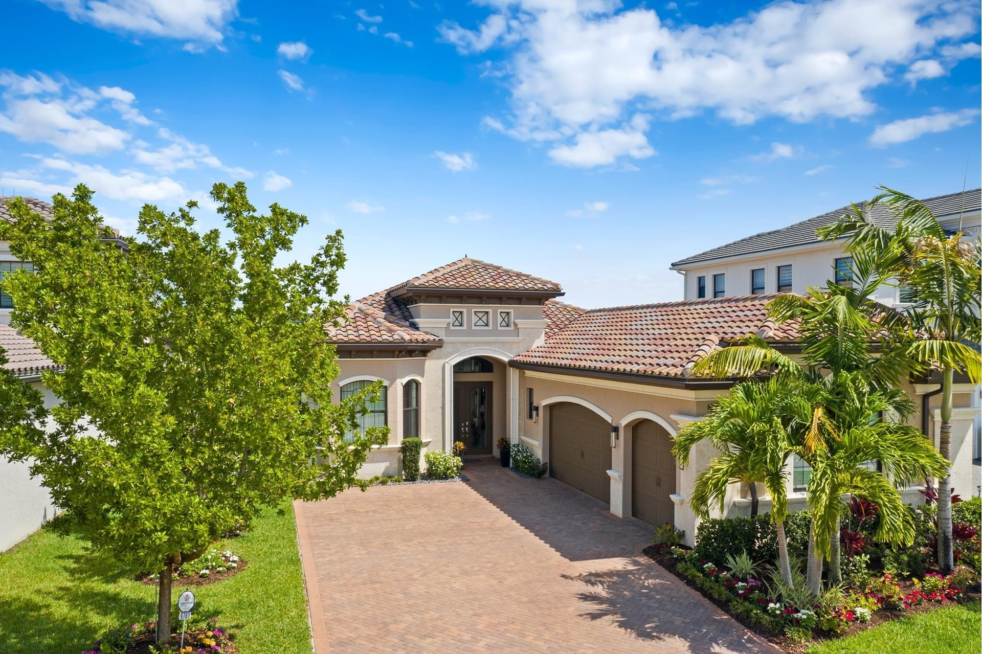 2. Single Family Homes for Sale at Delray Beach, FL 33446