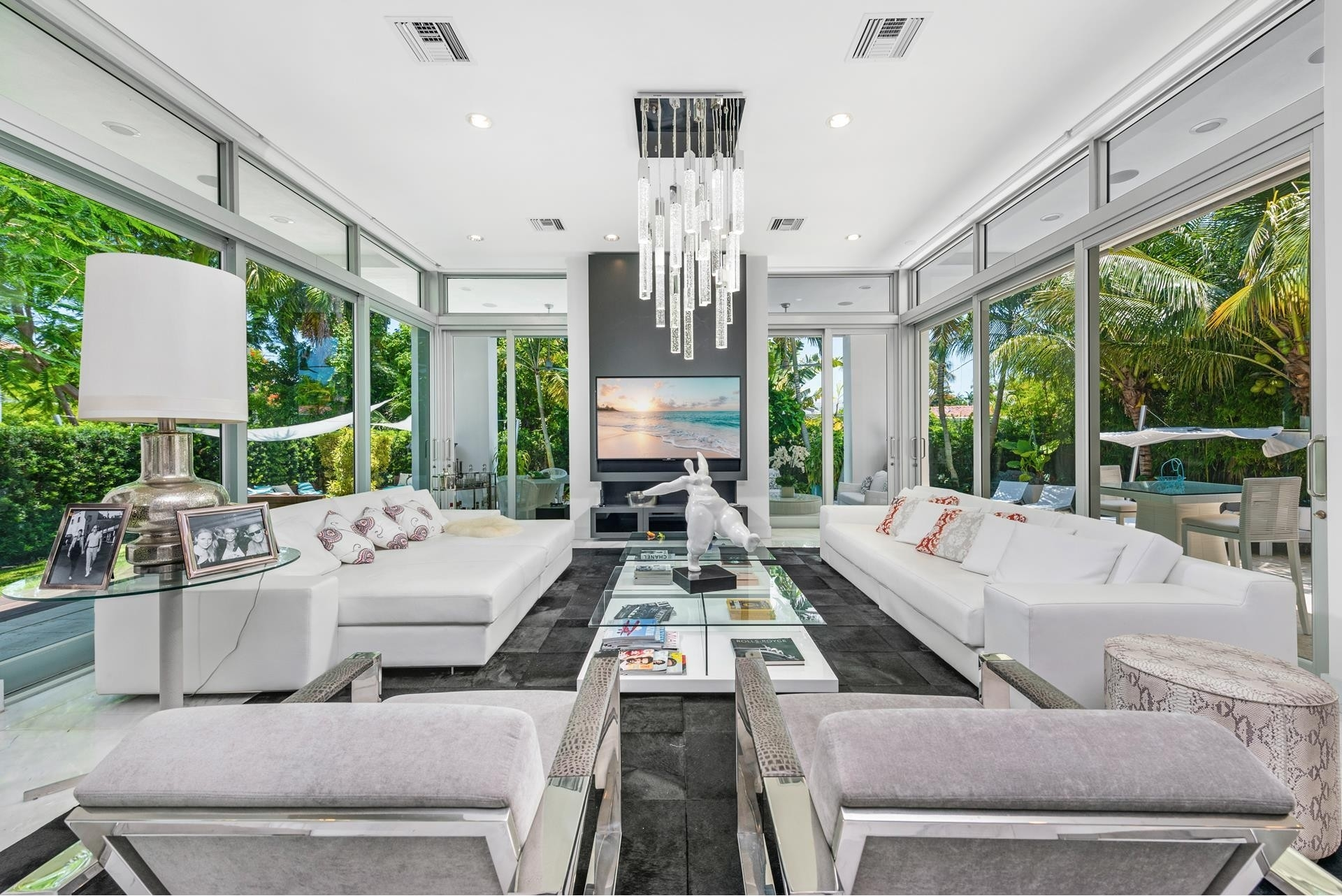 15. Single Family Homes pour l Vente à Hibiscus Island, Miami Beach, FL 33139
