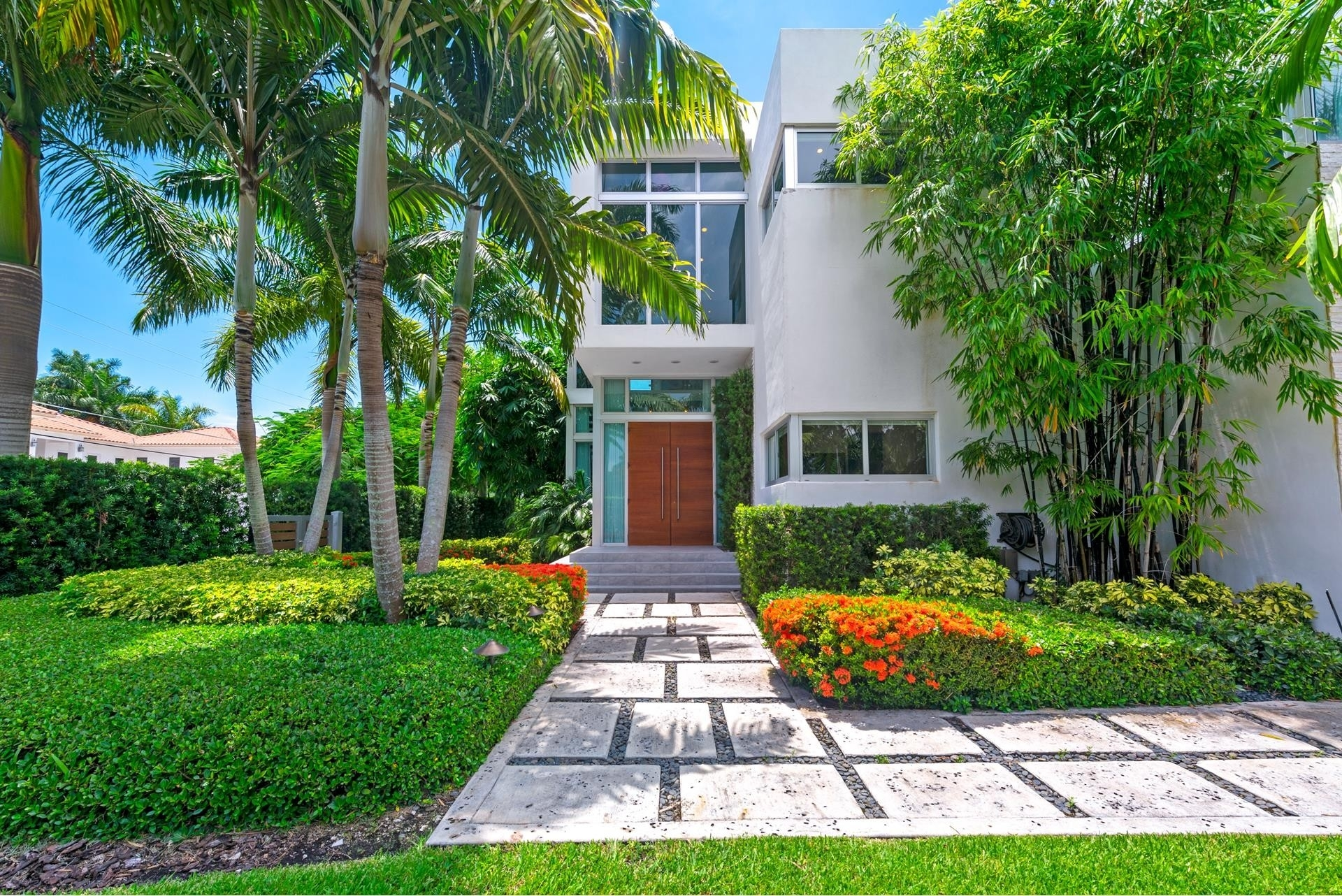 2. Single Family Homes pour l Vente à Hibiscus Island, Miami Beach, FL 33139