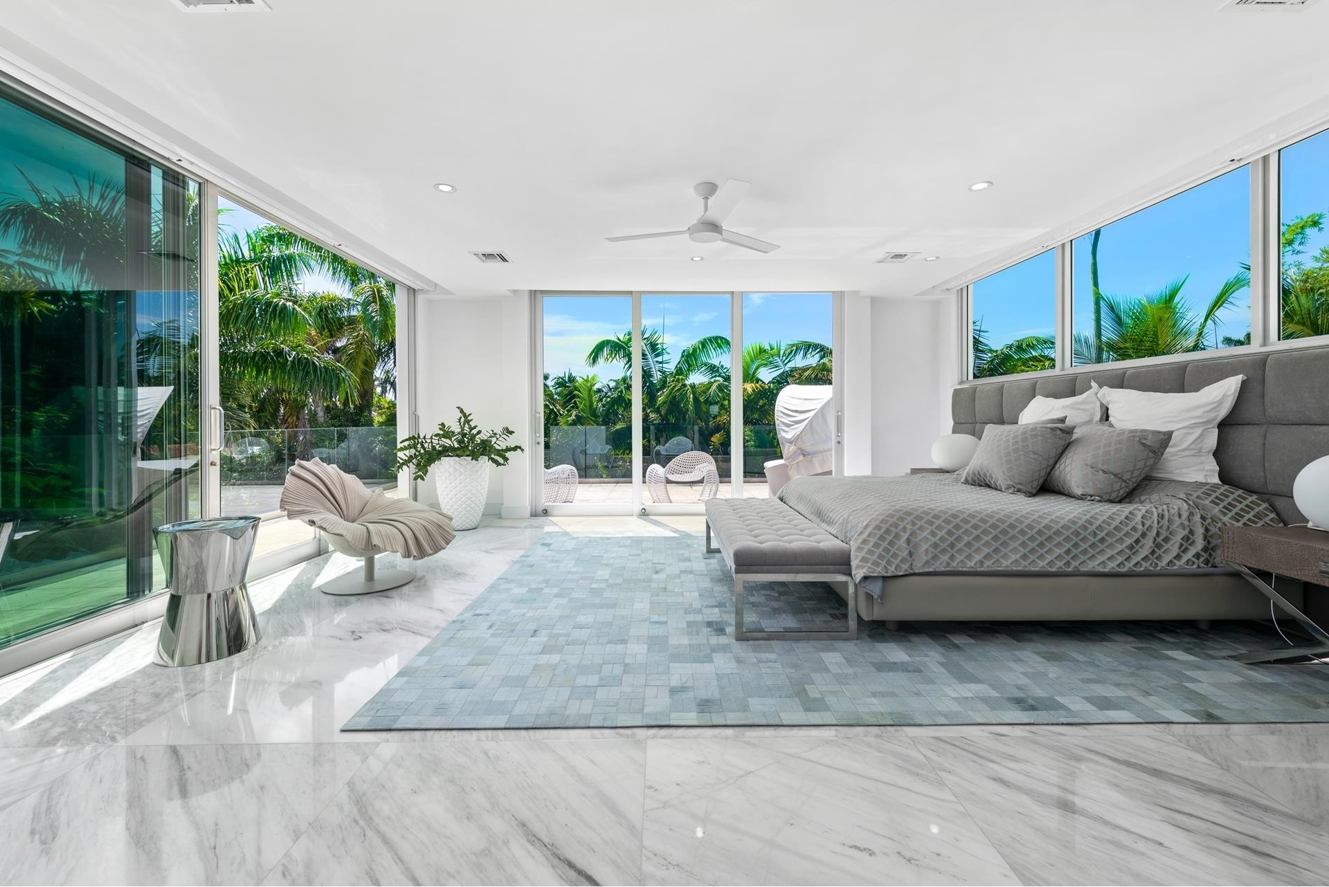 31. Single Family Homes pour l Vente à Hibiscus Island, Miami Beach, FL 33139