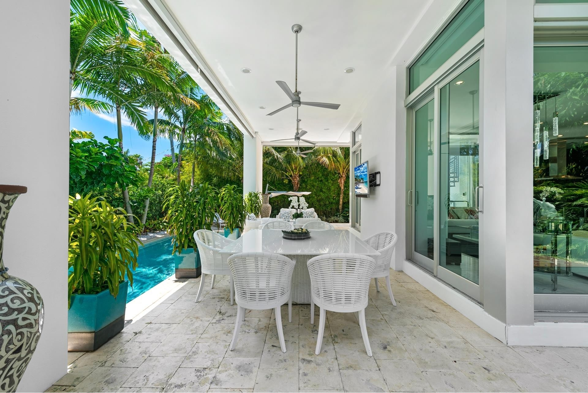 10. Single Family Homes pour l Vente à Hibiscus Island, Miami Beach, FL 33139