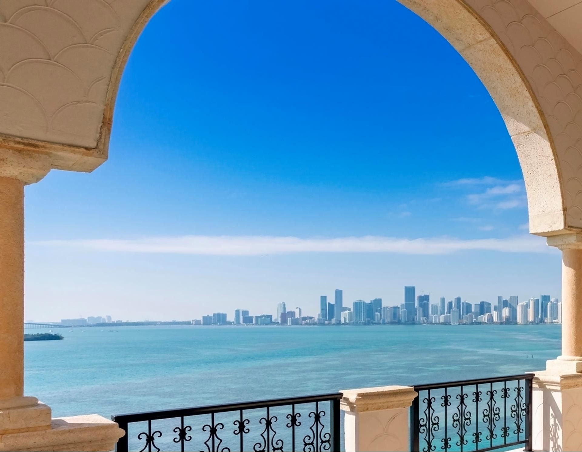 Condominium en 5203 Fisher Island Drive , 5203 Miami