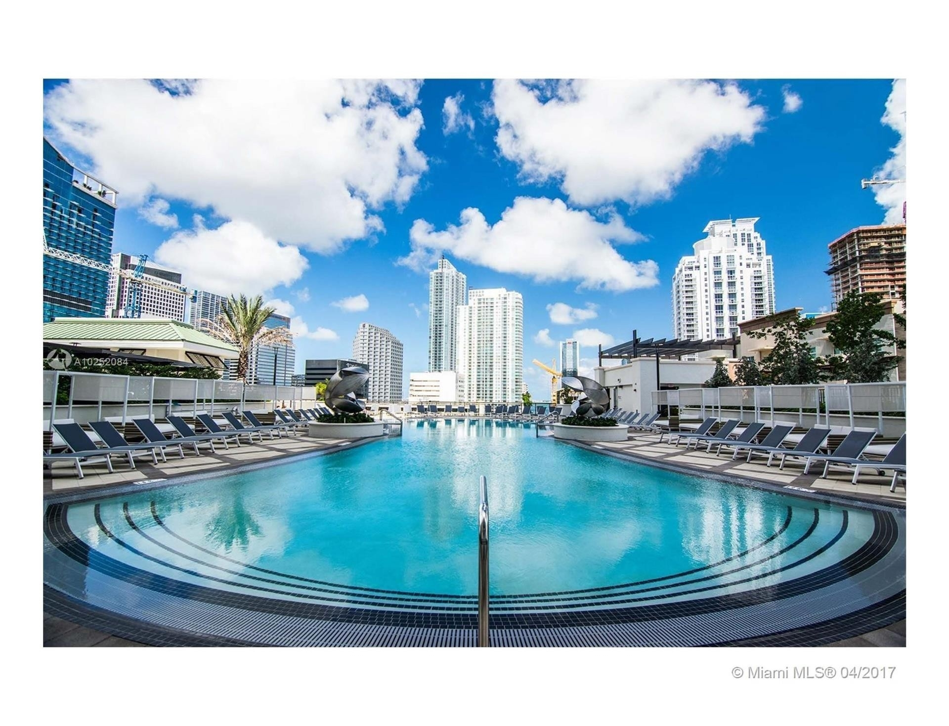 Property at 999 SW 1st Ave , 2717 Miami Financial District, Miami, FL 33130