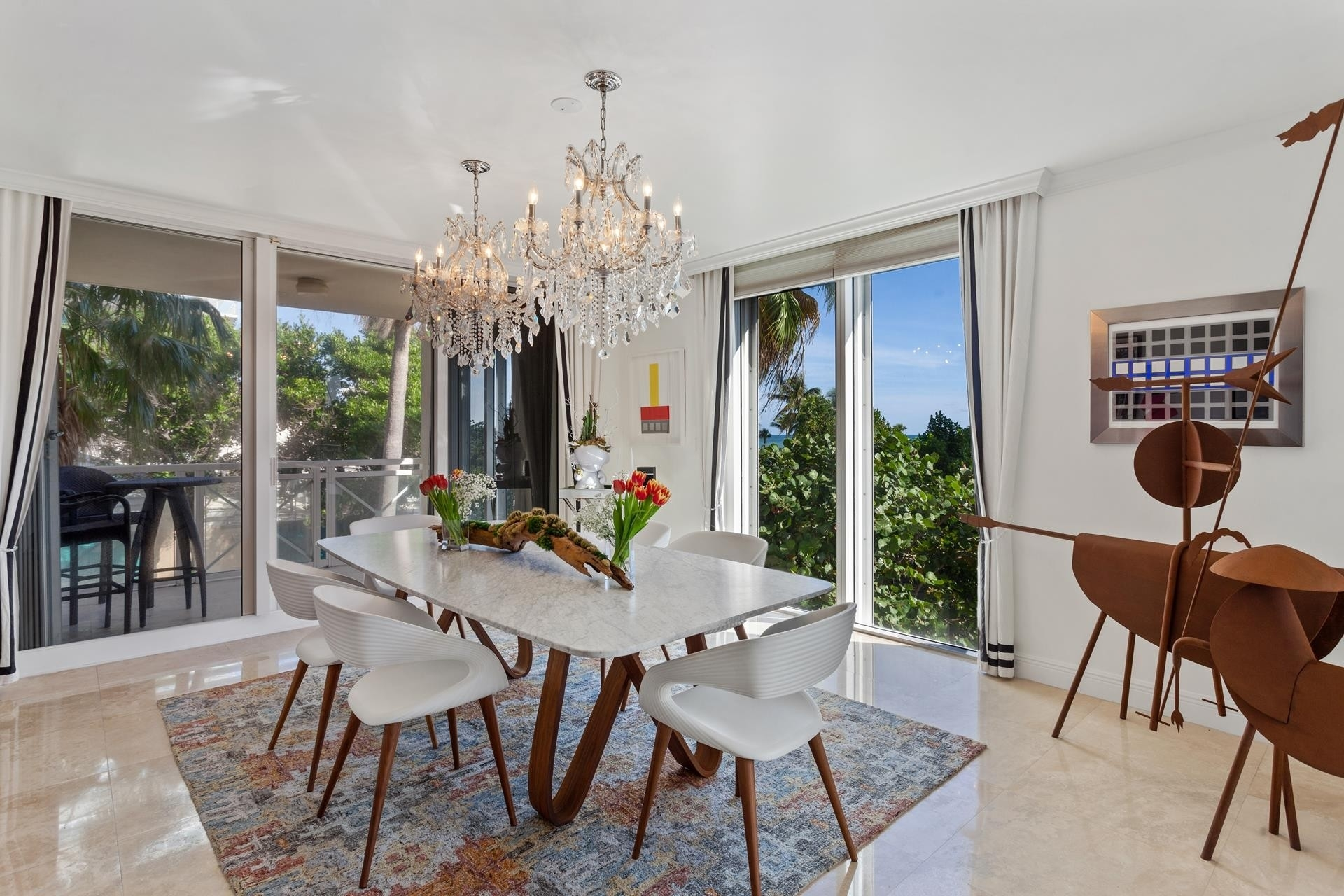 5. Condominiums for Sale at 430 Grand Bay Dr , 202 Village of Key Biscayne, Key Biscayne, FL 33149