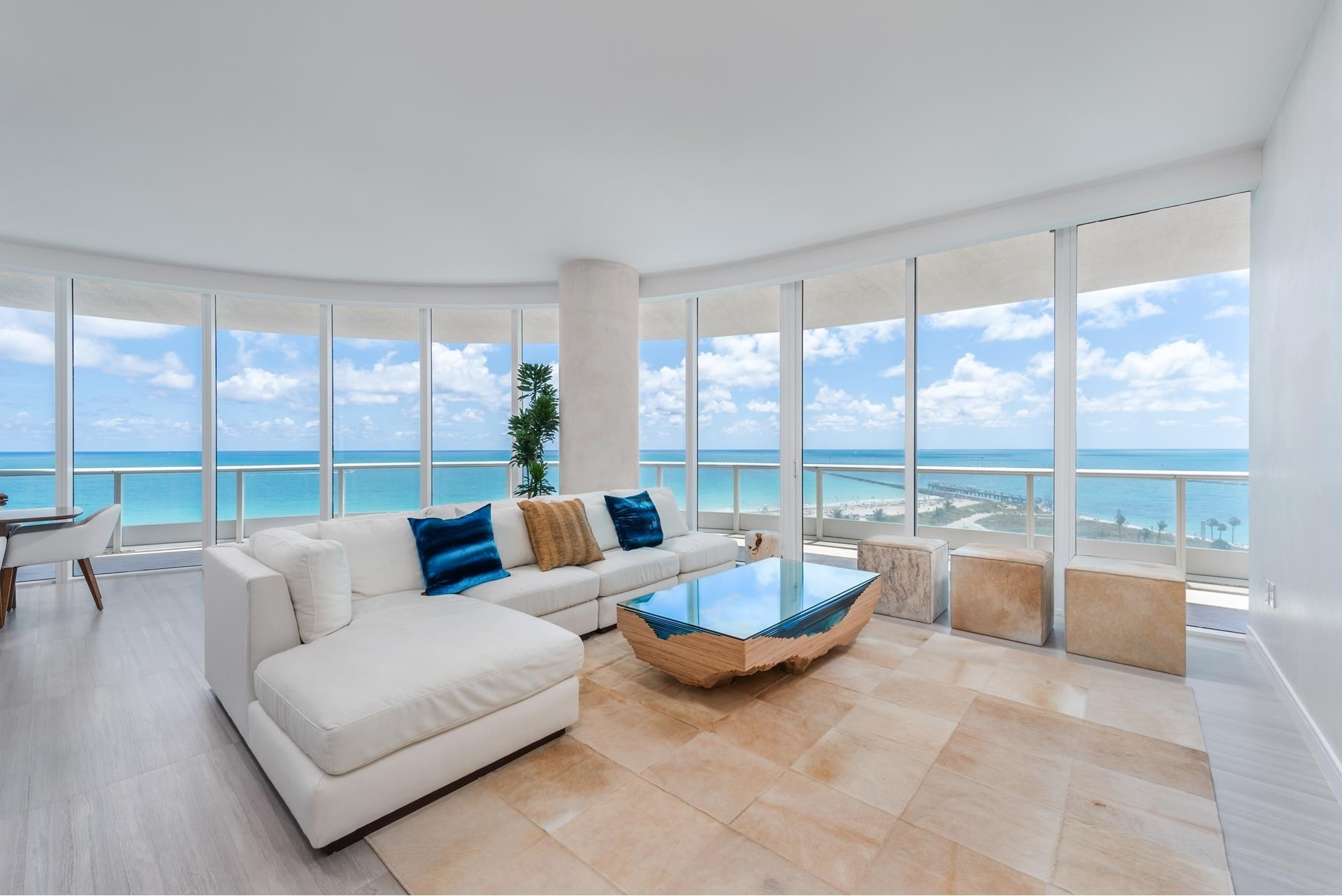 Condominium at 100 S Pointe Dr , 1006 South Point, Miami Beach, FL 33139