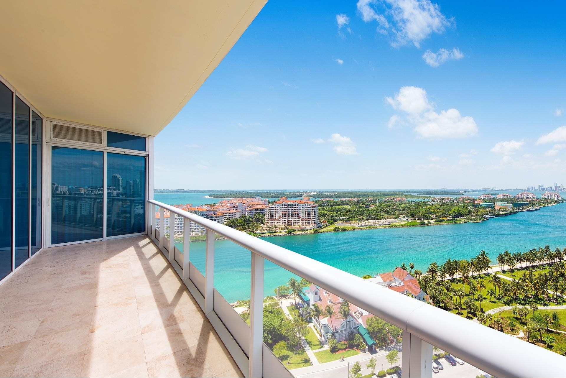 Property at 100 S Pointe Dr , 1601 South Point, Miami Beach, FL 33139