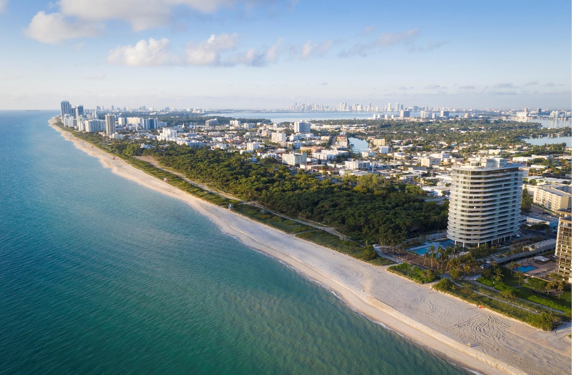 Property at 8701 Collins Ave , 605 Miami Beach