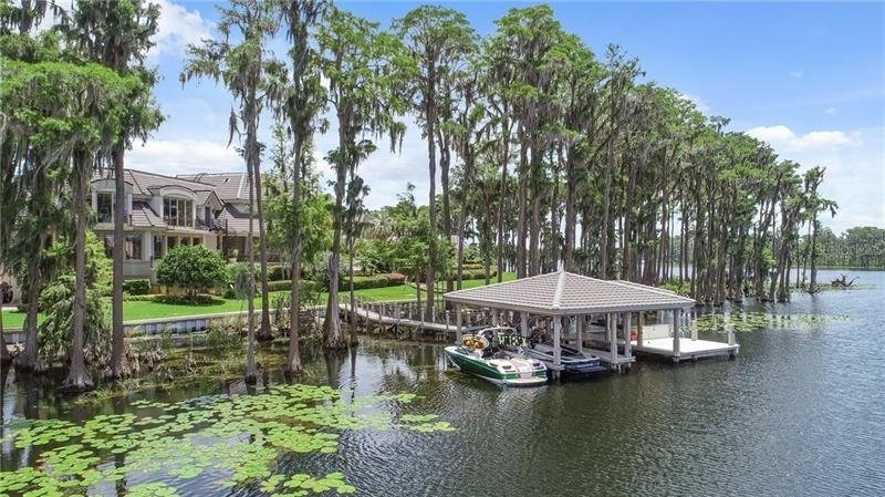 Single Family Home for Sale at Lake Butler, Windermere, FL 34786