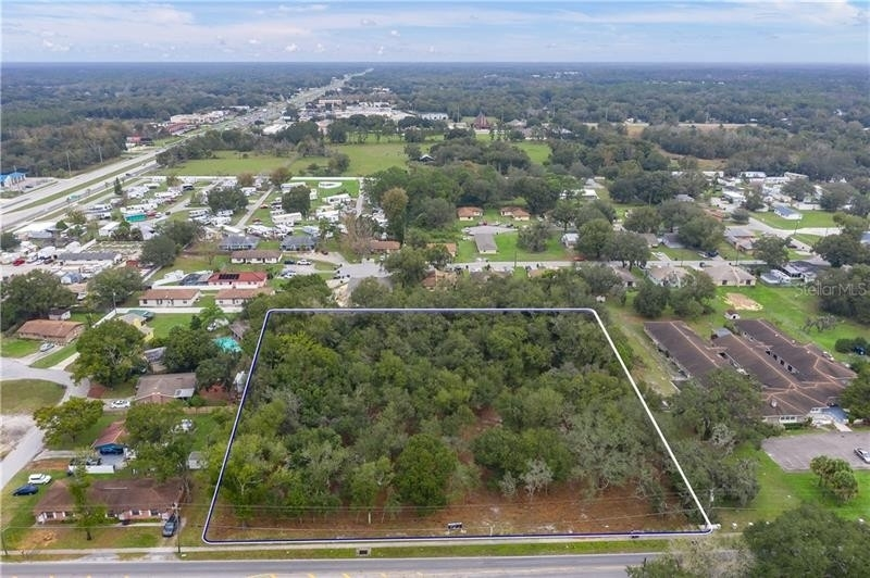 Land for Sale at Gibsonia, Lakeland, FL 33809