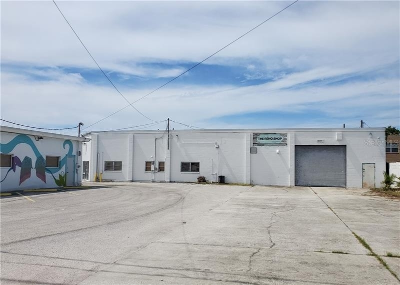 Industrial for Sale at Gulfport, FL 33707
