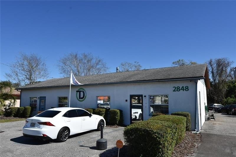 Industrial for Sale at Holiday, FL 34690