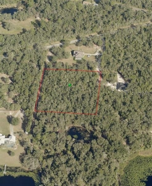 Land for Sale at Deleon Springs, De Leon Springs, FL 32130