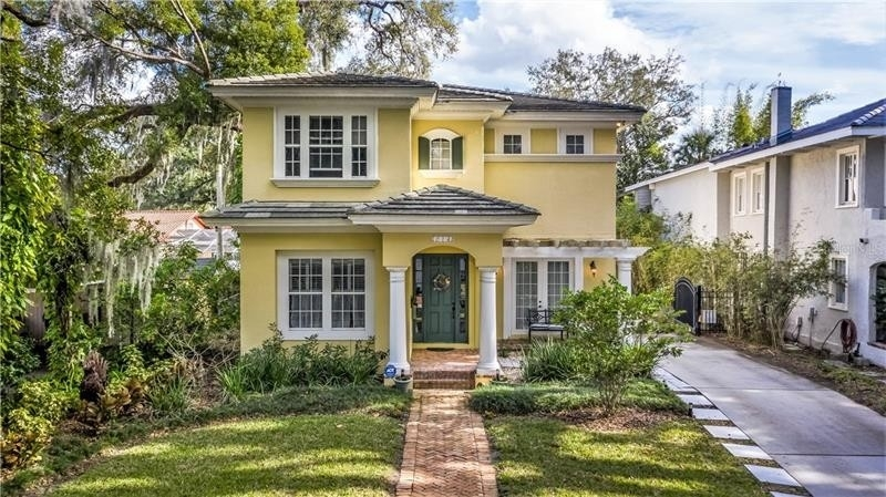 Property à Lake Copeland Historic District, Orlando, FL 32806