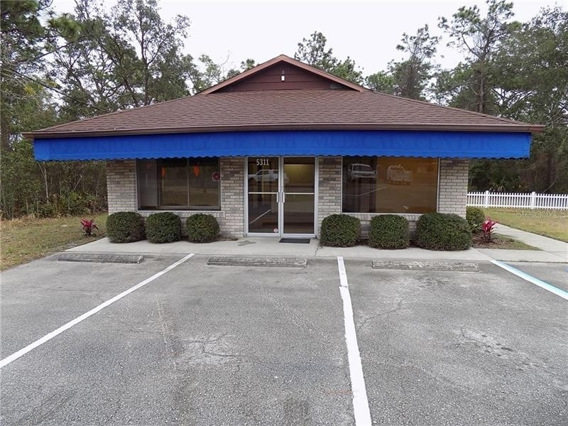 Commercial / Office for Sale at Homosassa, FL 34446