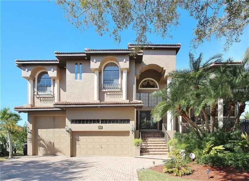Single Family Home for Sale at Clearwater Beach, FL 33767