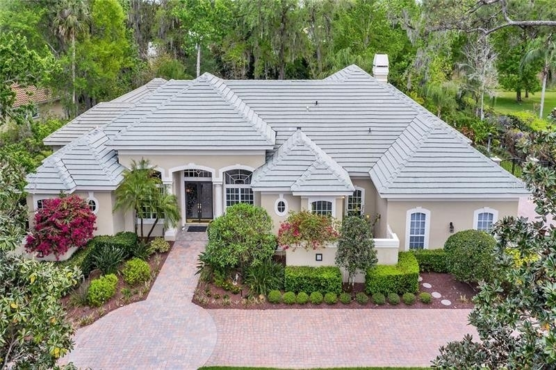 Single Family Home for Sale at Lake Mary, FL 32746