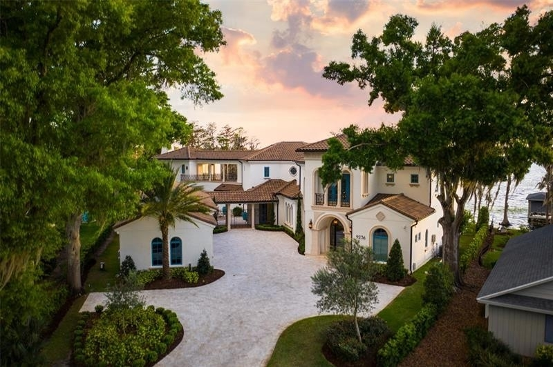 Single Family Home for Sale at Bay Hill, Orlando, FL 32819