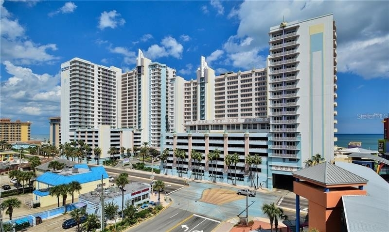 Condominium for Sale at 300 N ATLANTIC AVENUE, 1004 Neighborhood B, Daytona Beach, FL 32118