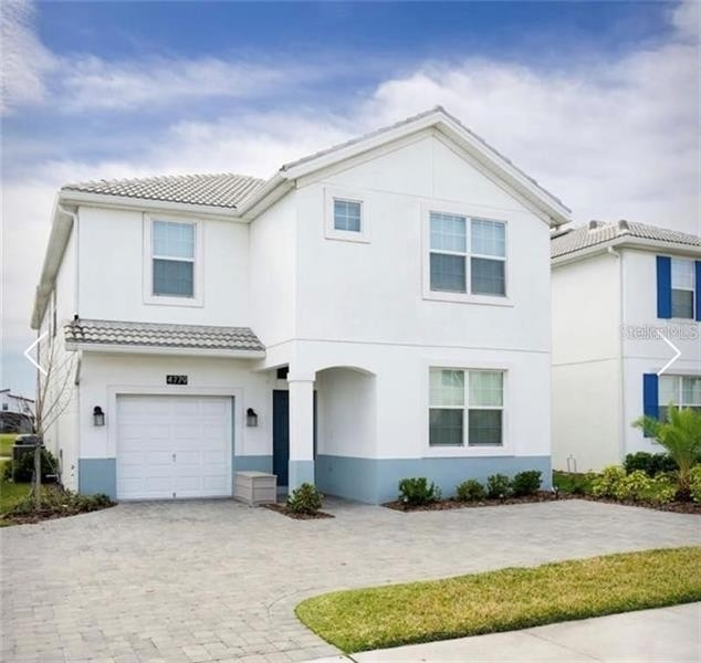Single Family Home at Kissimmee, FL 34746