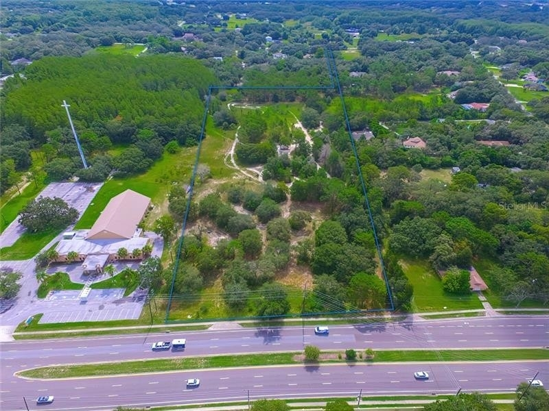 Property в Osceola Heights, New Port Richey, FL 34654