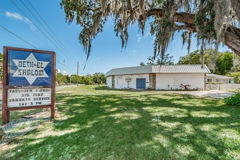 2. Commercial / Office for Sale at East Madison, New Port Richey, FL 34653