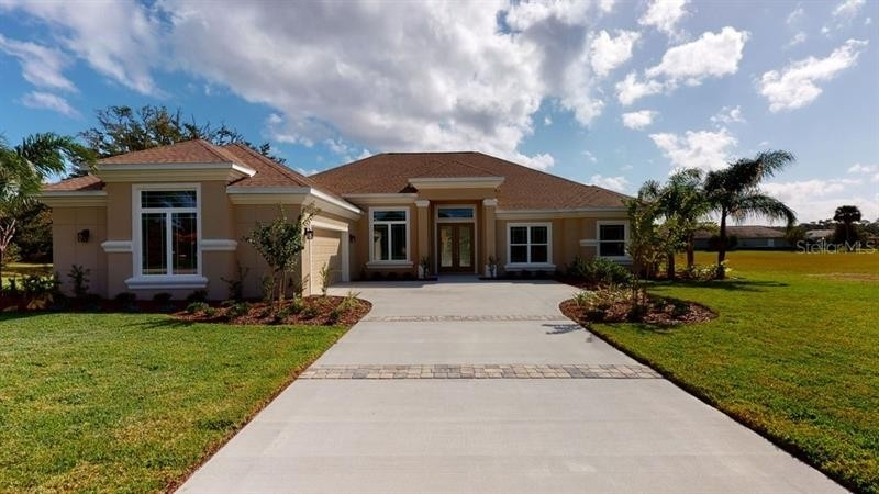 Single Family Home for Sale at Grand Haven, Palm Coast, FL 32137