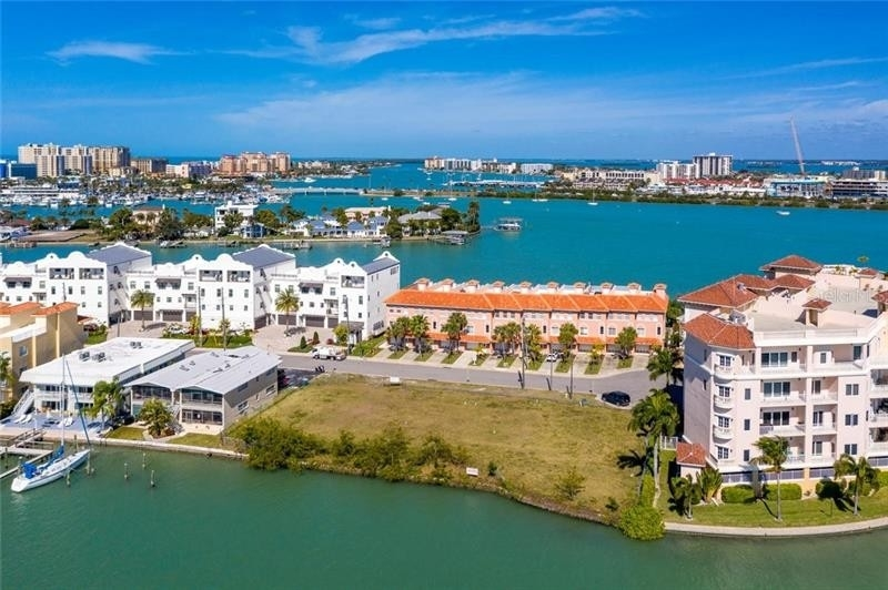 Land for Sale at Clearwater Beach, Clearwater, FL 33767