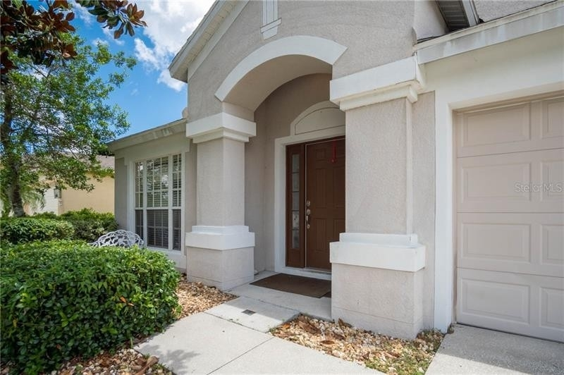 2. Single Family Homes for Sale at Palm Cove, Wesley Chapel, FL 33545