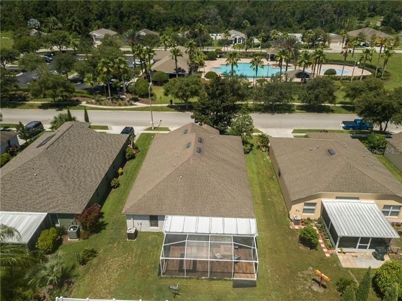 23. Single Family Homes for Sale at Palm Cove, Wesley Chapel, FL 33545