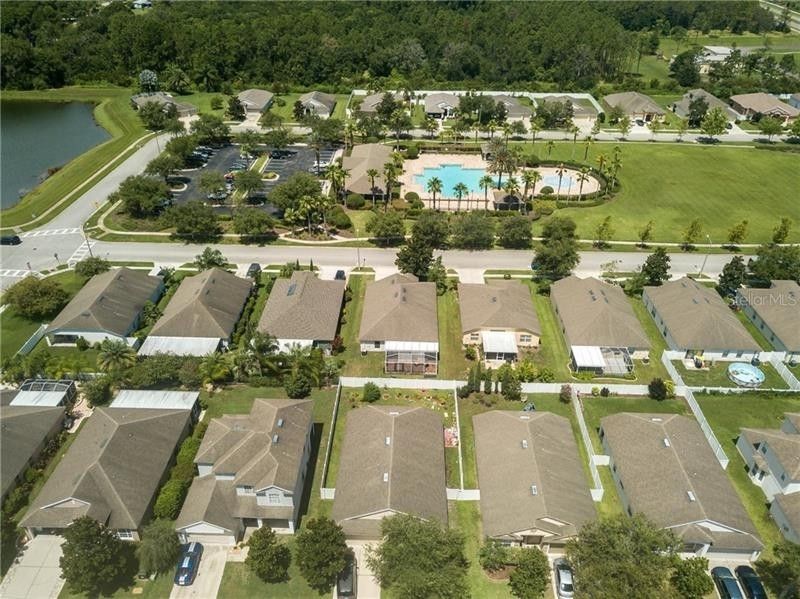 24. Single Family Homes for Sale at Palm Cove, Wesley Chapel, FL 33545